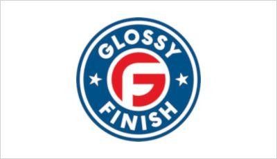 Glossy Finish